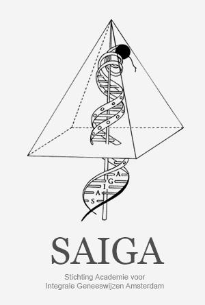 Logo SAIGA